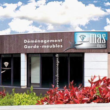 Mas-Dugast agence de Challans en Vendée