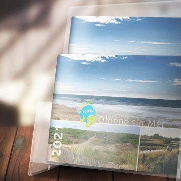 Calendrier de l'AACO 2021 et horaires des marées