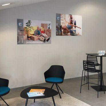 Mas-Dugast - Déménagement et garde-meubles à Challans
